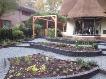 Egbert Veldhuis projecten Apeldoorn