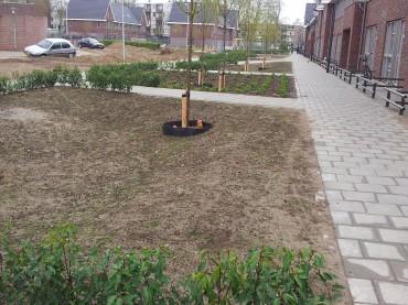 Aanleg Deventer