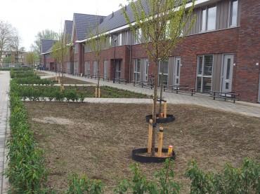 Hoveniersbedrijf Deventer