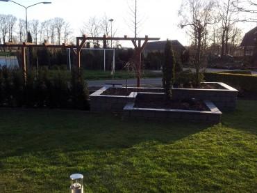 Tuin design Apeldoorn
