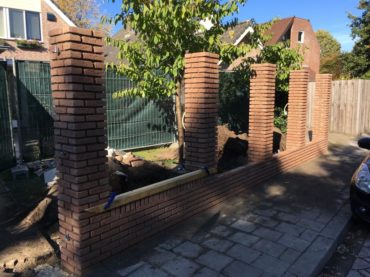 Hovenier Apeldoorn