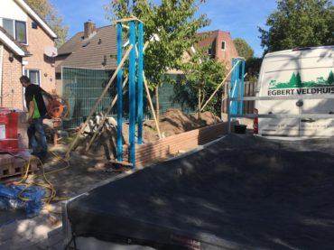 Tuinbouw Egtbert Veldhuis