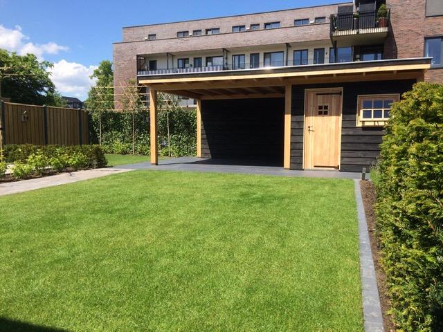 Tuin onderhoud Deventer